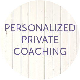 Personalized Private Coaching